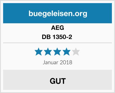 AEG DB 1350-2  Test