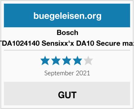 Bosch TDA1024140 Sensixx'x DA10 Secure max Test