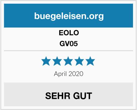 EOLO GV05 Test