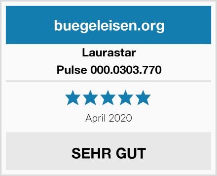 Laurastar Pulse 000.0303.770 Test
