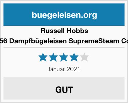 Russell Hobbs 23300-56 Dampfbügeleisen SupremeSteam Cordless Test