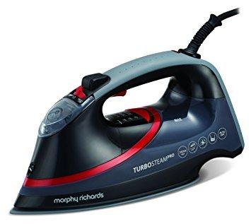 Morphy Richards 303106EE Turbosteam Pro
