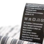 Pflegekennzeichen: Was bedeuten die Symbole auf den Etiketten?