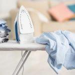Verschiedene Stoffe und ihre Eigenschaften: Darauf sollten Sie beim Bügeln achten