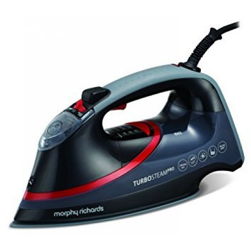 Morphy Richards 303106EE Turbosteam Pro