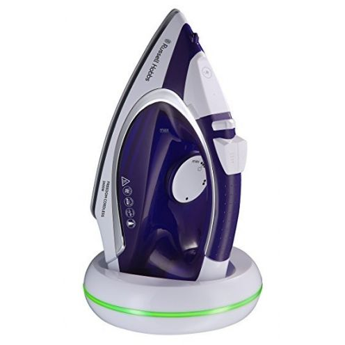 Russell Hobbs Supreme 23300-56 Steam Cordless