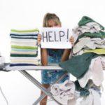 Die besten Tipps und Tricks rund ums Bügeln